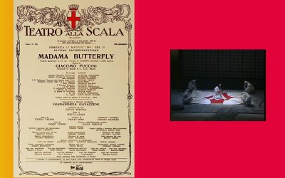 LA SCALA FOR THE FIRST TIME