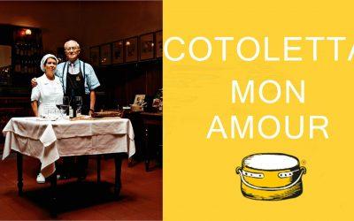 COTOLETTA MON AMOUR